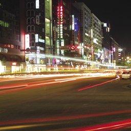China_night