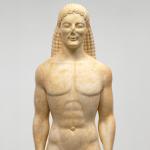 A True Greek Kouros?