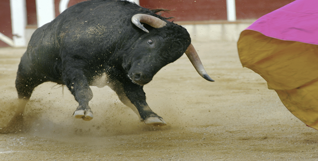 can anything throw the current bull off its stride franklin templeton